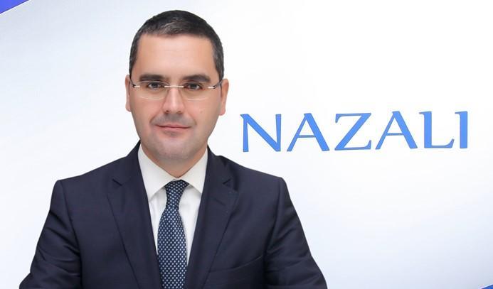Nazali Legal & Tax открывает российский офис