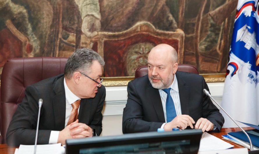 Российский адвокат Вахтанг Федоров присоединился к Art De Lex в качестве руководителя практики уголовного права