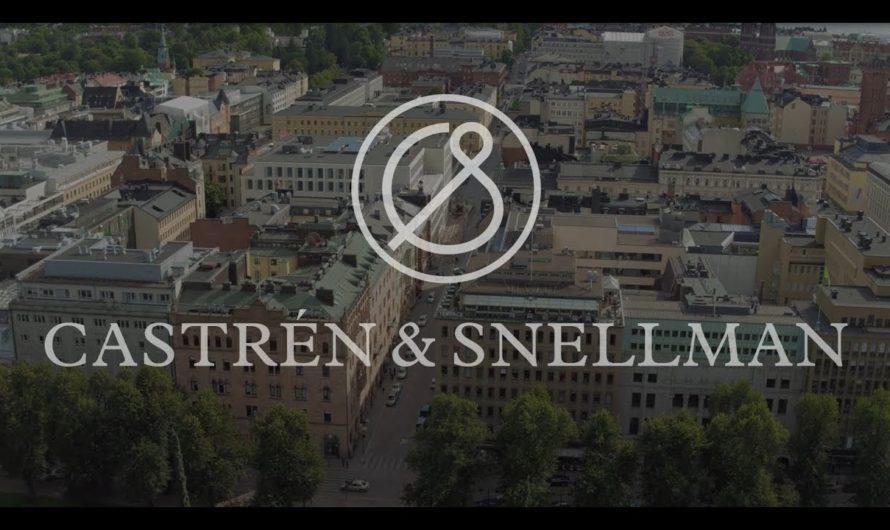 Российские офисы Castren & Snellman присоединяются к Capital Legal Services