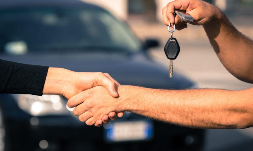 Правила и порядок оформления купли-продажи автомобиля