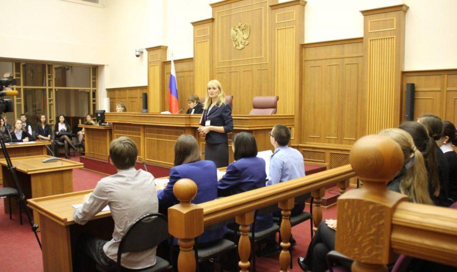 Как вести себя в судебном заседании: советы новичку