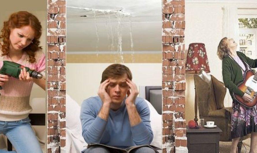 Как выселить шумных соседей-арендаторов