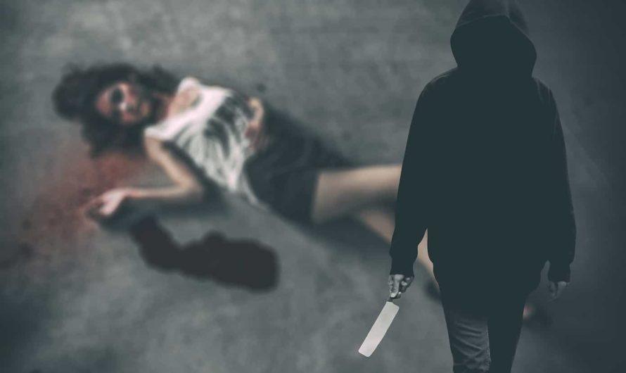 Убийство без убийцы или как измерить глубину горя