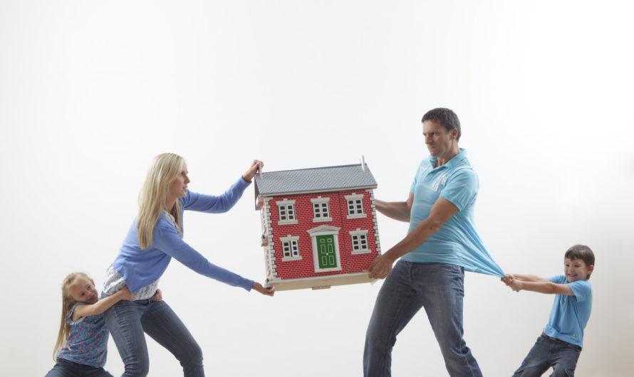 Как правильно оформить развод по российским законам